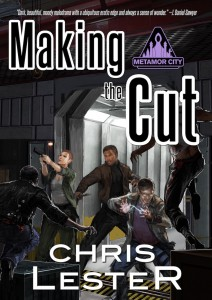 Making the Cut ebook cover web