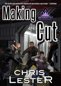 Making the Cut ebook cover web